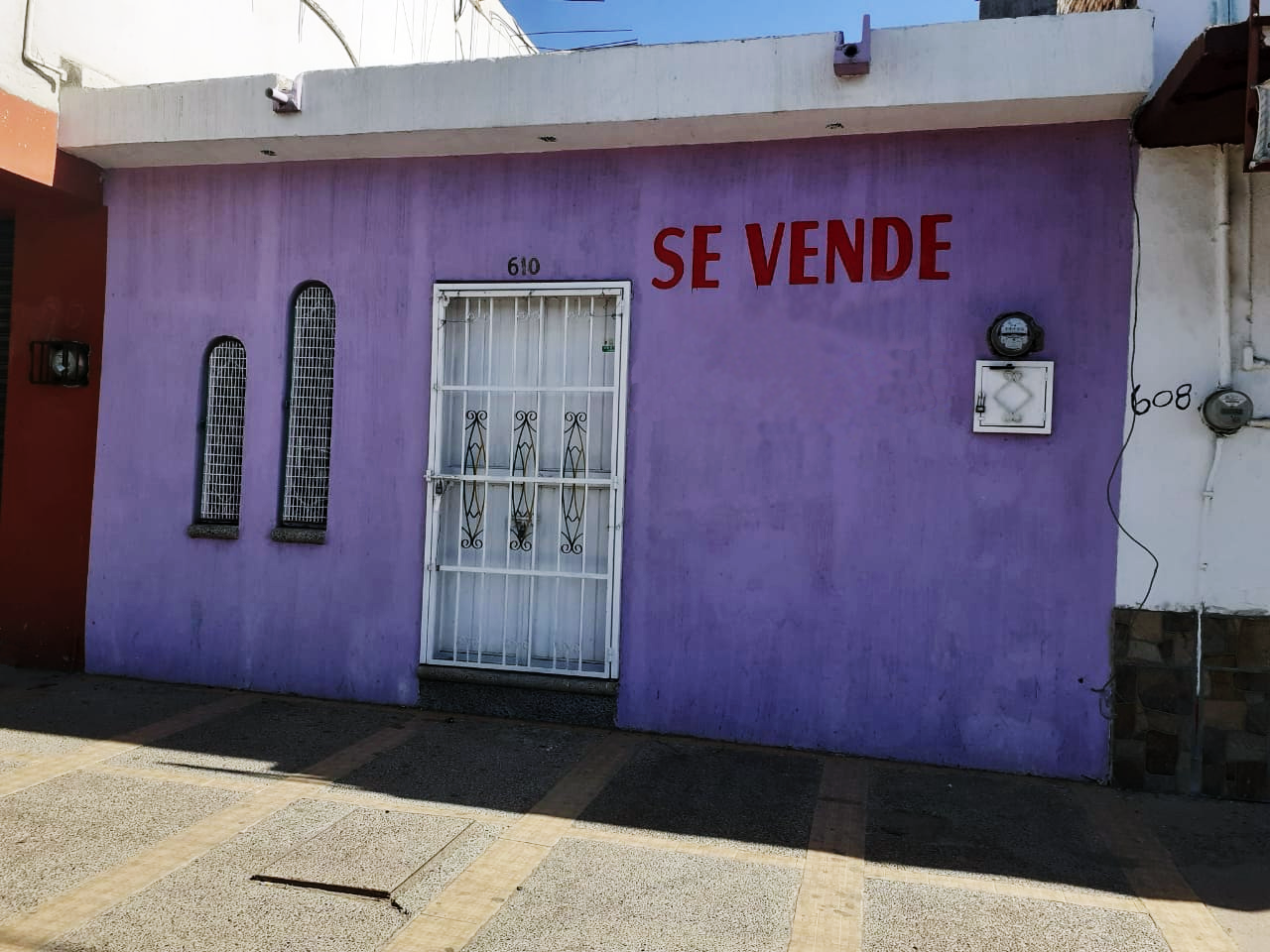 Local en venta en calle Galeana, Colonia Centro
